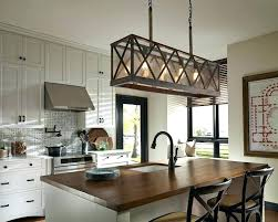 chandelier for kitchen island lighting linear over above perf