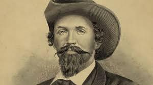 Brigadier General John Hunt Morgan in the Civil War