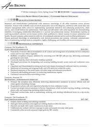 Doorman Resume Simple Resume Sample Residential Concierge Resume Sample Playcineorg