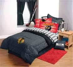nhl bedding sets hockey team bedding p bed sheets nhl bedding set canada