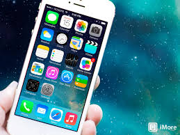ios 7 review imore