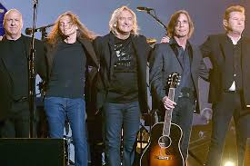 Longer than there've been fishes in the ocean higher than any bird ever flew longer than there've been stars up in the heavens i've been in love with you. Eagles Contribute New Cover Song To Dan Fogelberg Tribute Album