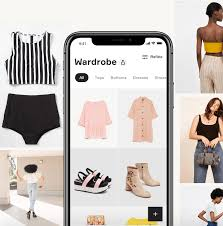 Making Outfits Website Finery The Wardrobe Operating System