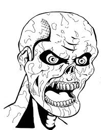 Small Picture Scary Ancient Mummy Coloring Page Coloring Sky