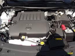 2012 Toyota Camry SE V6 Engine Photos | GTCarLot.com