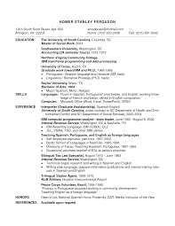 reverse chronological resume  seangarrette co   resume examples chronological   reverse chronological resume