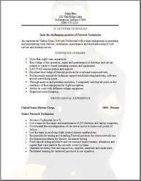 Military Resume Templates Beauteous Free Military Resume Templates Military Resume