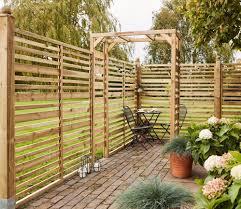 garden screen. Grange Urban 6ft X Garden Screen S