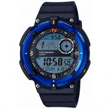 <b>Мужские</b> наручные <b>часы Casio SGW</b>-<b>600H</b>-<b>2A</b> купить в ...