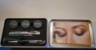 makeup university inc ulta beauty 21 days of beauty spring edition with bare minerals bronze smoky eye