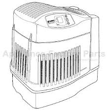 kenmore humidifier. accessories for all humidifiers: kenmore humidifier