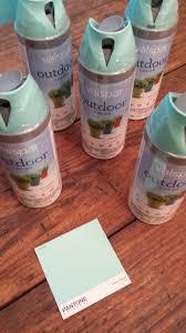 Valspar Turquoise Spray Paint Valspar Spray Paint Colors