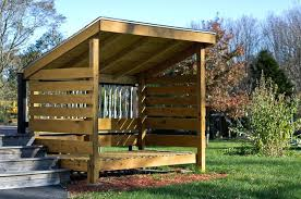 wood storage sheds for in ct