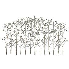 silver wall sculpture wall decor iron trees metal wall art silver metal bird wall decor  on silver metal wall art trees with believe metal wall art wall quotes wall art by believe metal wall