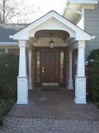 home improvement design. Portico Design. Home Improvement Design