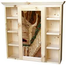 rustic pine bathroom vanities. Pine Medicine Cabinet Rustic Bathroom Vanities U