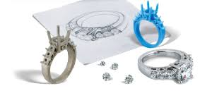 randolph s creates one of a kind pieces in gold and platinum to your specifications we will walk you through the entire process from concept to finished