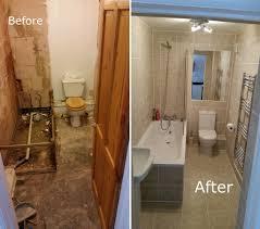 Full bathroom installation - Build 4 You