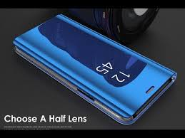 Xiaomi Mi A2 <b>Smart Case</b> - бесполезная хрень - YouTube