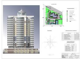 Готовые дипломные проекты по строительству Скачать дипломный  С55 Проектирование многоэтажного жилого дома г Казань