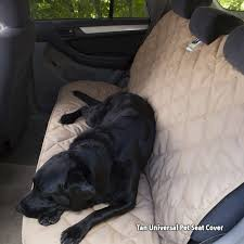universal pet seat covers