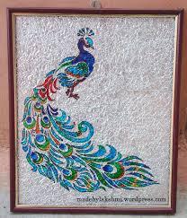 glass painting tutorial