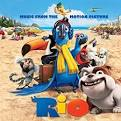 Rio [Music from the Motion Picture]