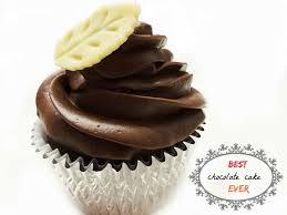 best eggless chocolate cake cupcakes