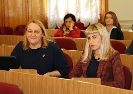 Контрольно счетная палата Брянской области приняла участие в  soc comit 10 10 2017 Председатель Контрольно счетной палаты
