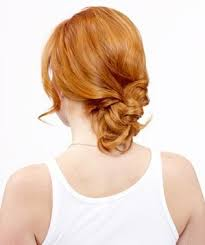 Hairstyle Braid easy buns and braided hairstyles real simple 7229 by stevesalt.us