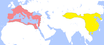 A Comparison Of The Roman And Han Empires Christos