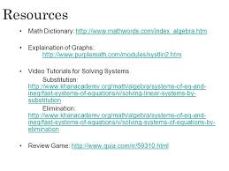 6 resources