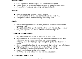 Hobbies Resume Buffet Attendant Cover Letter Assistant Fashion