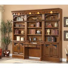 furniture bookcase wall inspirational wall units astounding wall unit with desk and bookcases cool