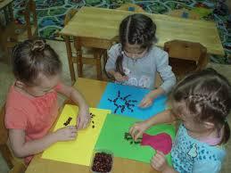 Игры с использованием нетрадиционного оборудования для развития  Игры с использованием нетрадиционного оборудования для развития мелкой моторики рук детей дошкольного возраста