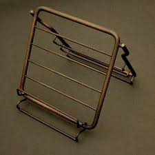 reading rack for bathtub caddyreading rack for heavy duty tub caddy this item is compatible with the nottingham tub caddy only 902480signature hardware