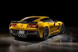2015 Corvette Z06: Official Specs, Info, Horsepower, Options | GM ...