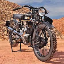 1932 vincent hrd python sports 500