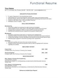 Canadian Resume Templates Free Mwb Online Co