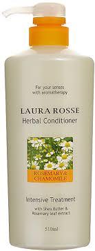 <b>Кондиционер для волос</b> LAURA ROSSE / <b>Растительный</b> ...