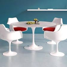 54 inch dining table aeon furniture round inch dining table marble