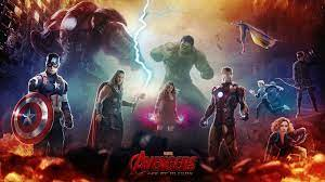 From Marvels The Avengers Movie Poster ...