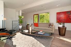 Sweet Mid Century Modern Interior Design