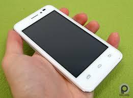 Prestigio MultiPhone 5400 DUO - egy ...