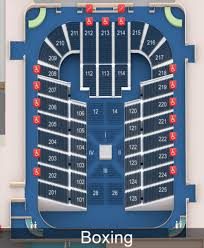 Expert Tucson Arena Seating Chart 2019