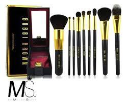 mother s day ltd ed bobbi brown inspired makeup brush set