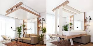 transforming furniture for small spaces. 6 Practical Small Space Decorating Ideas Transforming Furniture For Spaces