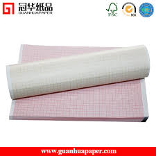 Thermal Chart Paper Hot Item High Quality Medical Ecg Thermal Chart Paper In Diferent Size