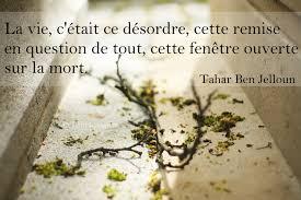 3 Citations Sur La La Mort Et Le Destin Libriosaure