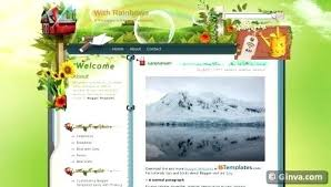 free template blogger. Free Template Blogger Best Free Responsive Blogger Templates A